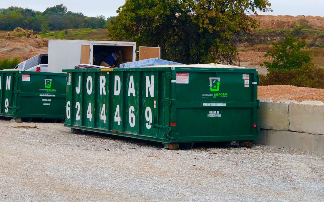 Renting a Roll Off Dumpster for Concrete Removal