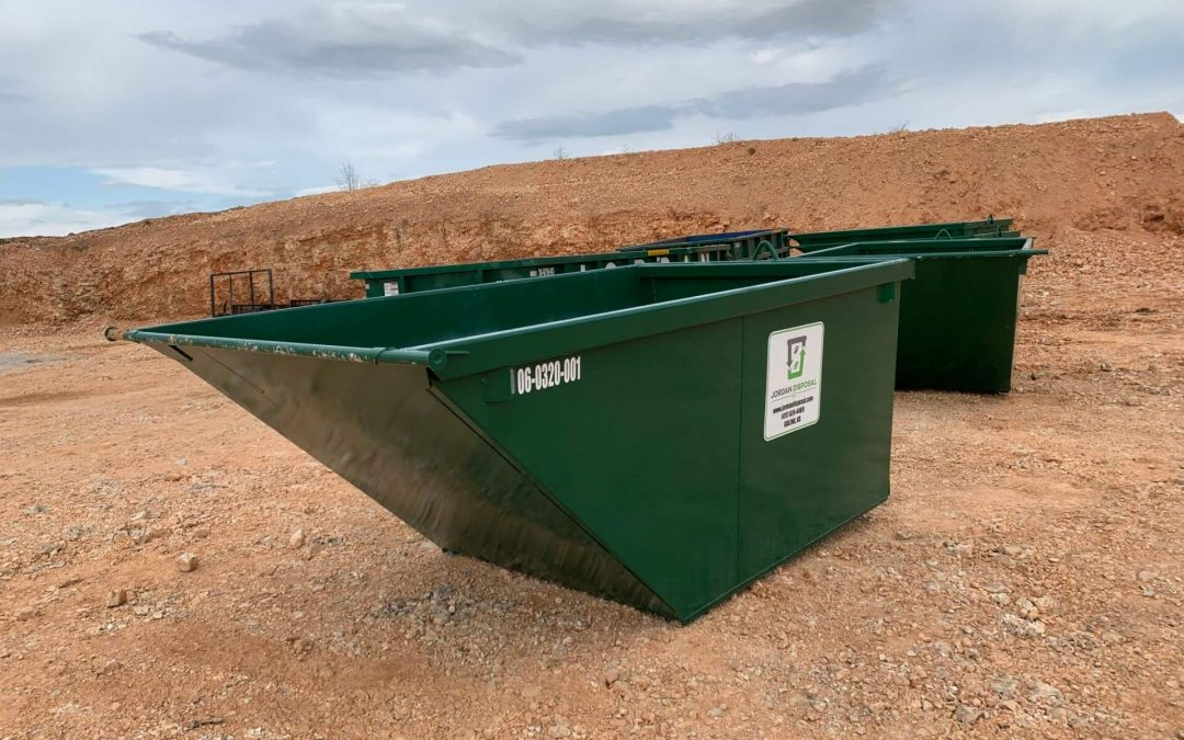 Why You Should Consider Ordering A 6-Yard Dumpster For Your Next Project