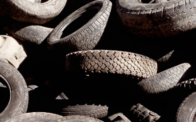 How Are Tires Recycled? |Rogers, Arkansas