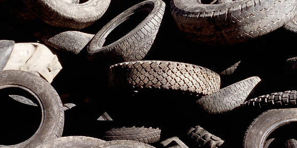 How Are Tires Recycled?