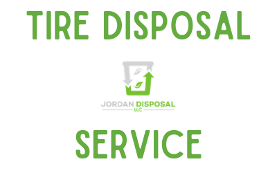 Best Tire Disposal Service | Joplin MO | Bentonville AR