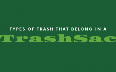 Types of Trash You Should & Shouldn't Put In A TrashSac | Benton County