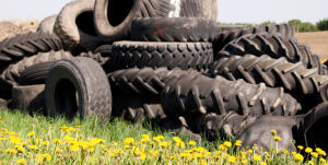 How Are Tires Recycled? | Joplin, MO.